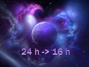 Ce schimbări dramatice se întâmplă pe planeta noastră? De ce timpul s-a scurtat de la 24 ore la 16 ore?