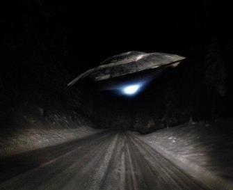 """Halucinanta întâlnire din 1989 a doi ruşi cu extratereştrii: """"Ei au nevoie de planeta noastră ca bază pentru viitor"""""""