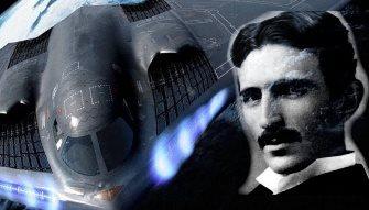 EXCLUSIV! Cercetările anti-gravitaţionale ale lui Tesla sunt deja folosite, în mod secret, în cel puţin 12 proiecte militare avansate