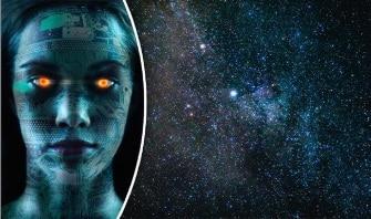 Civilizaţiile extraterestre avansate au descoperit legătura prin care electromagnetismul, materia, spaţiul, timpul şi conştiinţa se unesc?