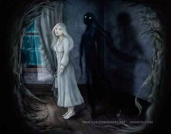 Cum să vă protejaţi de fiinţele malefice care vă dau coşmaruri nopţile