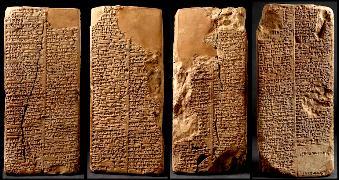 EXCLUSIV! Din misterul unei limbi pierdute de 4.000 de ani - sumeriana, prima limbă a omenirii. S-a mai păstrat ceva din ea?