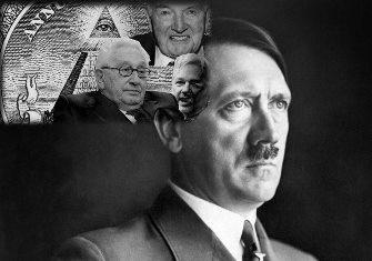 EXCLUSIV! Discursuri secrete halucinante ale lui Hitler în 1931! În urma acestora, el a primit aproape jumătate de miliard de dolari de la bancherii Illuminati, Wartburg şi Rockefeller. Vă e clar acum cine a declanşat războiul mondial?