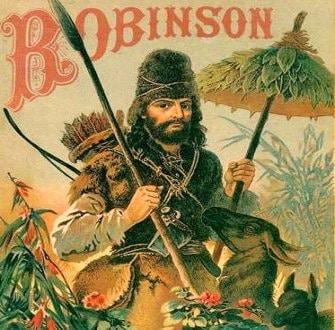 """Enigma celebrului naufragiat """"Robinson Crusoe"""": de unde s-a inspirat autorul acestui roman?"""