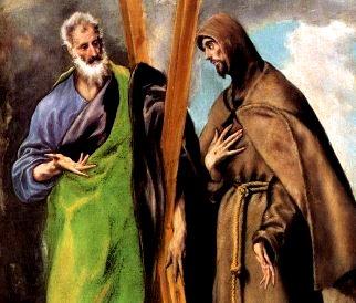 Controversata cuvântare a Sf.Andrei pe cruce: un text împotriva dorinţelor animalice ale oamenilor