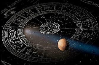 """Un studiu ştiinţific şocant care demonstrează că astrologia e reală: legătura dintre """"materia invizibilă"""" a planetelor şi bolile umane"""
