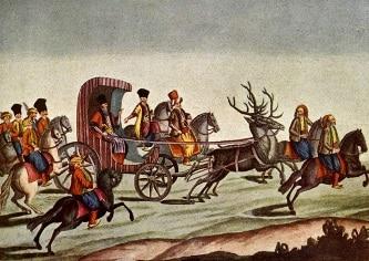 Un prinţ francez ne prezintă lumea uluitoare din Moldova de acum 230 de ani