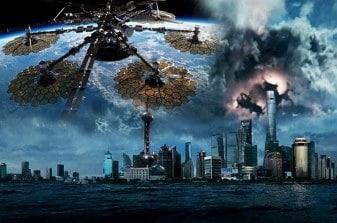 """Filmul """"Geostorm"""" devine realitate: China poate modifica vremea cu ajutorul sateliţilor"""