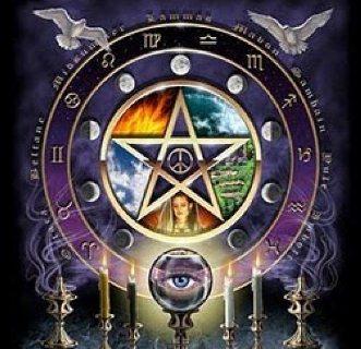 Cum magia neagră controlează umanitatea! Illuminati a distrus societatea avansată a Atlantidei şi ne-a înlanţuit pe noi, oamenii!