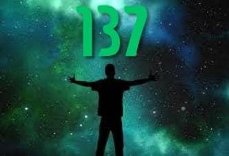 Numărul 137: el poate fi cheia dezlegării marilor secrete ale Universului şi ne-ar putea ajuta să comunicăm cu civilizaţiile extraterestre avansate