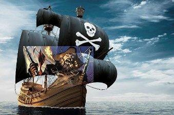 EXCLUSIV! Codul Piraţilor - reguli uluitoare ale celei mai de succes organizaţii criminale din istoria omenirii
