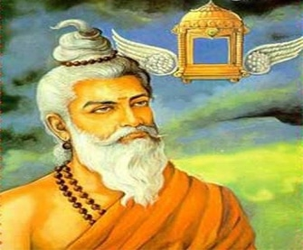 Misterioşii Rishi, înţelepţi din vechea Indie care puteau vedea trecutul şi viitorul