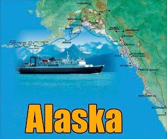 Au primit vreodată ruşii banii, după ce-au vândut Alaska către americani cu suma de 7,2 milioane de dolari?