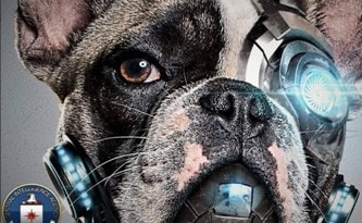 Experimente secrete CIA: câini controlaţi cu ajutorul unor dispozitive implantate în creier