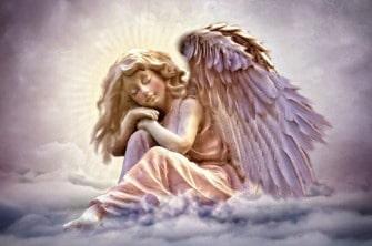 O femeie susţine că s-a întâlnit cu unul din îngerii lui Dumnezeu, după experienţa din apropierea morţii pe care a avut-o