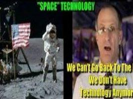 """Astronaut NASA: """"Nu ne mai putem întoarce pe Lună, pentru că nu mai avem tehnologia""""! O imagine de pe Facebook indică clar evoluţiile tehnologice şi minciuna cu aselenizarea umană din 1969"""