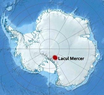 Cercetătorii forează sub gheaţa din Antarctica pentru a ajunge la un lac subglaciar misterios. Oare se va descoperi acolo o altă formă de viaţă?