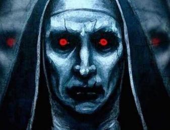 """Secretul demonului """"Valak"""" din blockbuster-ul hollywoodian """"Călugăriţa"""" (2018)"""