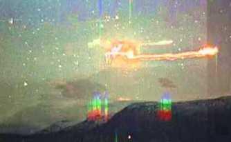 """Misterioasele """"lumini ale Pământului"""" - sunt produse de energiile imense din scoarţa terestră sau de navele extraterestre?"""