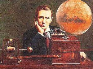 Celebrul inventator italian Marconi a intercepţionat mesaje secrete de pe Marte?