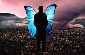 Misterioşii oameni-fluture din Joplin – fiinţe angelice venite din alte dimensiuni pentru a-i salva pe oameni?