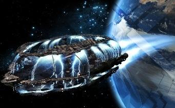 Acum 12.000 de ani, oameni avansaţi tehnologic au plecat de pe Terra pe o altă planetă, pentru a fugi de un potop distrugător?