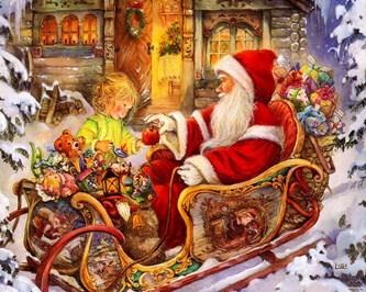 Cele mai interesante tradiţii de Crăciun din 10 ţări ale lumii