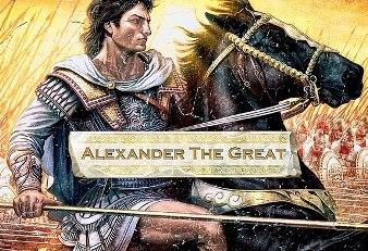 O enigmă istorică a fost, în sfârşit, dezlegată? S-a aflat adevărata cauză a morţii împăratului Alexandru cel Mare, cel mai cunoscut conducător din antichitate