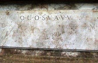 Misterioasa Inscripție Shugborough - nimeni n-a ştiut s-o descifreze până acum