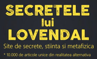 Secretele lui Lovendal