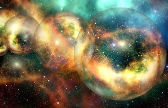 Înaintea Universului nostru a mai existat un alt univers. Oare cum arăta?
