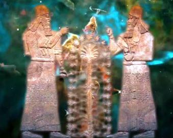 """Misterul lui Alulim, probabil primul rege al omenirii. A fost el """"Adam"""" din Biblie?"""