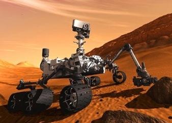"""Ce se întâmplă pe Marte? Robotul """"Opportunity"""" e mort, iar robotul spaţial Curiosity abia şi-a revenit după ce-a intrat inexplicabil în """"Safe Mode"""""""
