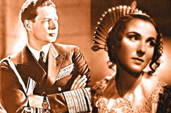 Fabuloasa poveste de dragoste dintre regele Mihai şi Lulu Malaxa, fiica celui mai bogat om din România