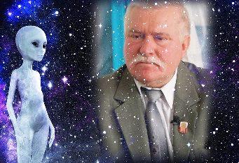 """Fostul preşedinte polonez, Lech Walesa, ne vorbeşte despre o posibilă """"invazie extraterestră"""": """"Creatorii galactici ai lui Adam şi Eva de acum 5.000 de ani se pot implica din nou pe Terra"""". Ce informaţii ascunse ştie!?"""