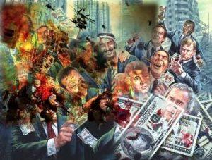 Bani pătaţi cu sânge - iată cele 20 de corporaţii mondiale care fac profituri de miliarde din vânzarea de armament
