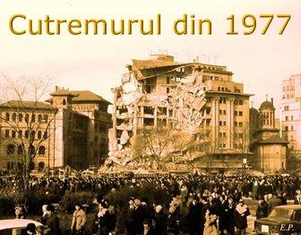 Mărturii zguduitoare, care îţi taie respiraţia, de la românii care au fost prinşi sub dărâmături, în cutremurul din 4 martie 1977