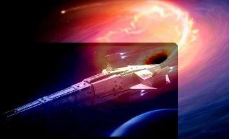 Oamenii de știință ar putea să găsească navele spaţiale extraterestre folosind telescoape cu raze gama