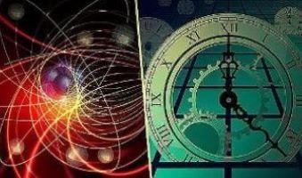 """Cercetătorii au reuşit să """"inverseze timpul"""", cu ajutorul calculatorului cuantic, într-un experiment ce sfidează legile fizicii"""