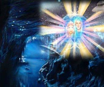 Creaturile superioare enigmatice ascunse într-o peşteră a Muntelui Brown (SUA) şi avertismentul transmis omenirii