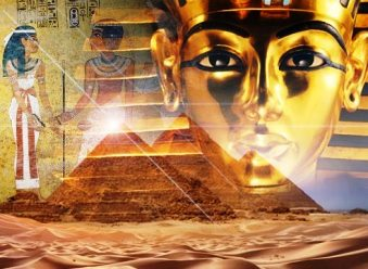 """Marea Piramidă din Egipt a fost construită de o civilizaţie superioară necunoscută, în urmă cu 10.000 de ani, înainte de """"Marele Potop"""" - susţine canalul TV """"History Channel"""""""