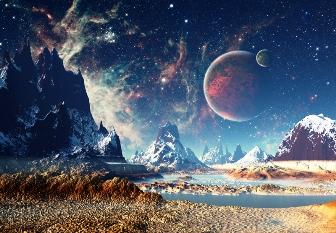 Oamenii de ştiinţă europeni, folosindu-se de un telescop special, cred că în galaxia Calea Lactee ar putea exista viaţă extraterestră primitivă, dar şi avansată