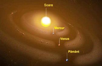 Descoperire surprinzătoare a astronomilor în sistemul nostru solar interior