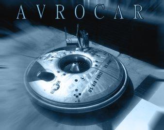 """Un proiect militar top secret declasificat: AVROCAR, farfuria zburătoare """"made în SUA"""""""