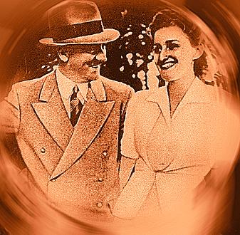 """Un document secret FBI, dar declasificat, aruncă bomba: Hitler şi Eva Braun au fost văzuţi la un hotel din Brazilia în 1947, la 2 ani după ce s-ar fi """"sinucis"""" în buncărul lor din Berlin"""