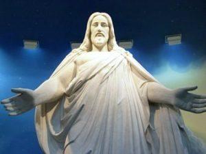 """Iisus Hristos a luptat împotriva corupţiei şi nedreptăţilor şi pentru asta a fost crucificat de """"oculta"""" Imperiului Roman"""