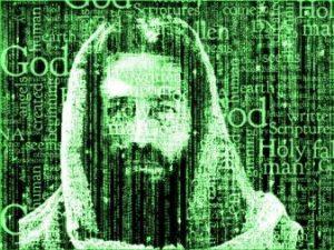 """Matrixul din Biblie - Vechiul Testament ne oferă dovezi că trăim într-o simulare pe calculator, la fel ca în filmul """"Matrix""""?"""