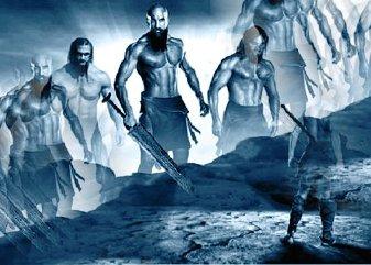 """Adevărul gol-goluţ despre Nefilimii din Biblie: sunt ei """"îngerii căzuţi"""" sau o rasă de oameni ce a existat înainte de Adam şi Eva?"""