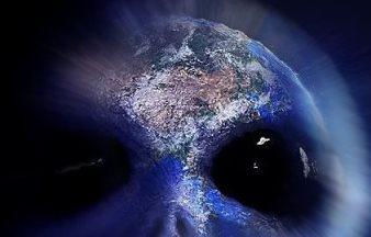 ATENŢIE! O gaură neagră se află în interiorul Pământului - crede un fost cercetător NASA
