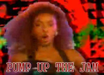 """Vă mai amintiţi de melodia """"Pump Up the Jam"""" a lui Technotronic? Iată câteva lucruri inedite despre ea..."""